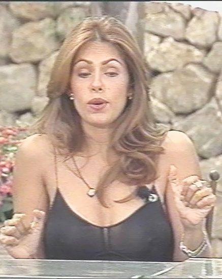 Jacqueline de la VegaNude LEAKED Pics & Porn Video 21