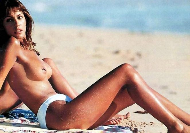 Jacqueline de la VegaNude LEAKED Pics & Porn Video 11