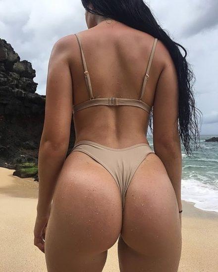 Madison Ginley Nude LEAKED Pics & Masturbation Porn Video 10