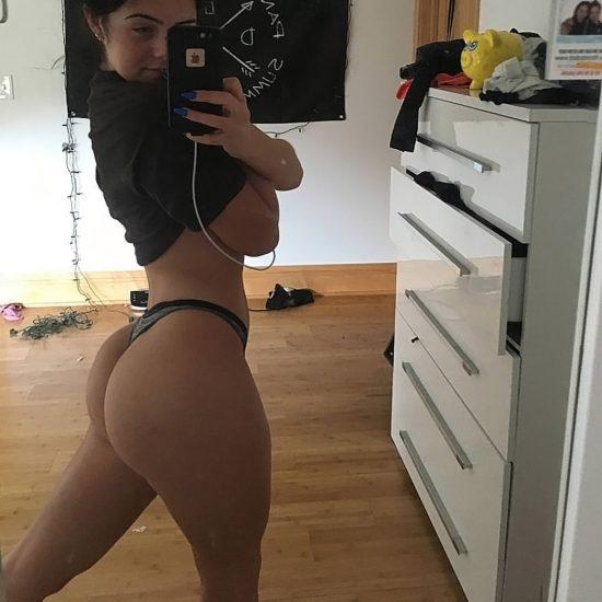 Madison Ginley Nude LEAKED Pics & Masturbation Porn Video 40