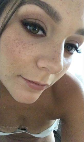 Nadine Mulkerrin Nude LEAKED Pics & Porn Video 4