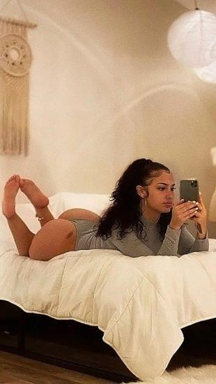 Ash Kaashh Nude LEAKED Pics & Blowjob Sex Tape Porn Video 27