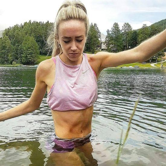 Eilish McColgan Nude LEAKED Pics & Sex Tape Porn Video 37