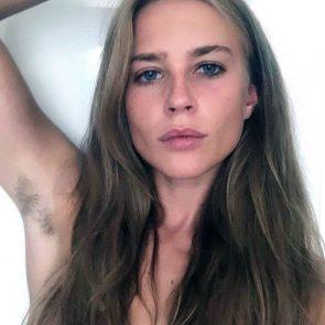 Jeanne Goursaud Nude Scenes and Leaked Sex Tape 43