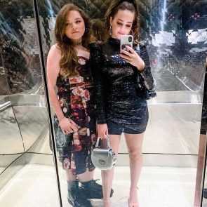 Mary Mouser Nude Pics and Porn LEAKED Online 6