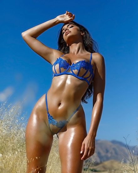 Priscilla Huggins Ortiz Nude Pics & LEAKED Porn Video 114