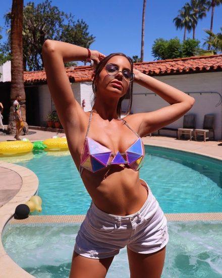 Priscilla Huggins Ortiz Nude Pics & LEAKED Porn Video 99