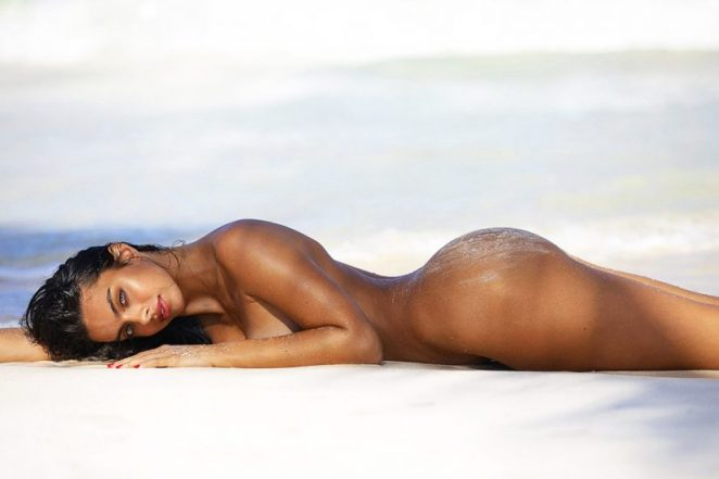 Priscilla Huggins Ortiz Nude Pics & LEAKED Porn Video 7