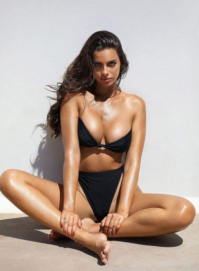 Priscilla Huggins Ortiz Nude Pics & LEAKED Porn Video 24