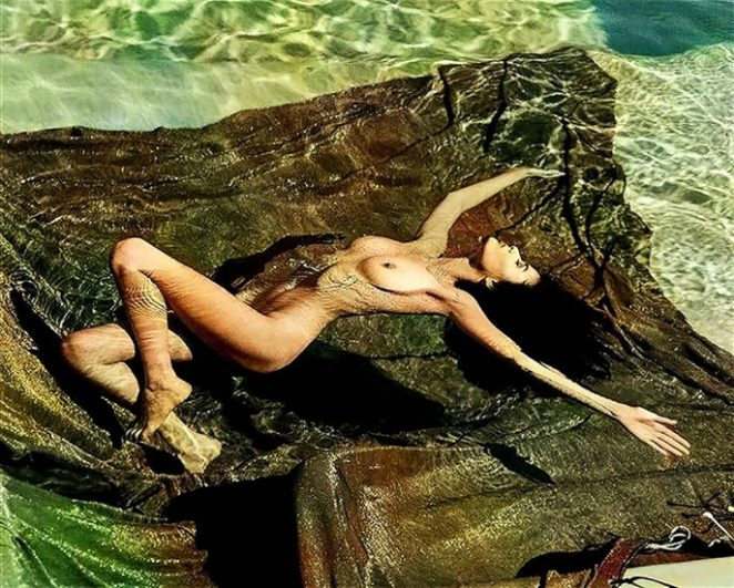 Stephanie Seymour Nude Pics & LEAKED Sex Tape Porn 6