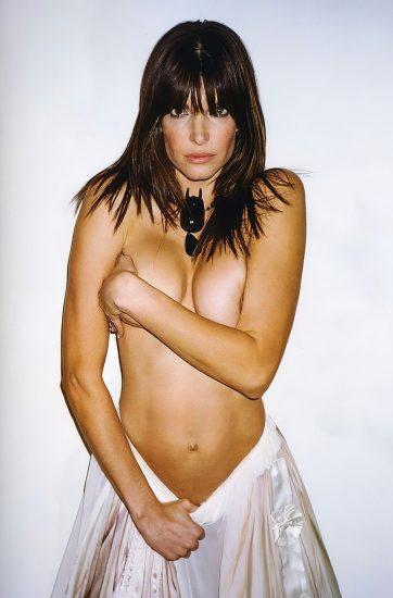 Stephanie Seymour Nude Pics & LEAKED Sex Tape Porn 74
