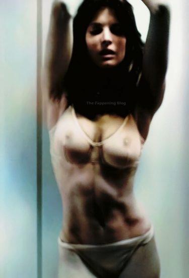 Stephanie Seymour Nude Pics & LEAKED Sex Tape Porn 62
