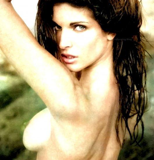 Stephanie Seymour Nude Pics & LEAKED Sex Tape Porn 57