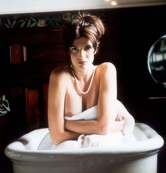 Stephanie Seymour Nude Pics & LEAKED Sex Tape Porn 55
