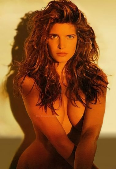 Stephanie Seymour Nude Pics & LEAKED Sex Tape Porn 39