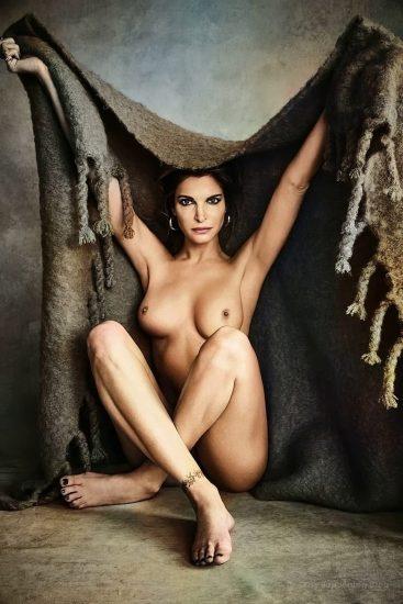Stephanie Seymour Nude Pics & LEAKED Sex Tape Porn 4