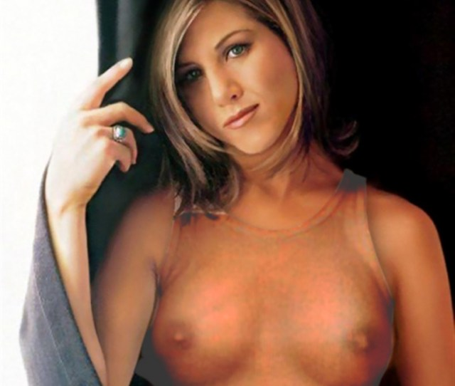 Jennifer Aniston Does Have Wonderful Perky Nipples And Nice Firm Tits But What We Really Like To See Is Her Perfect Nude Body And Tight Pussy