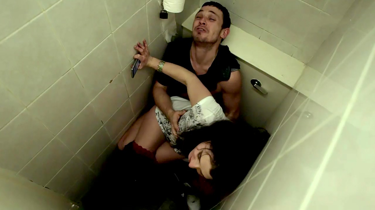 Charlie Murphy Sex In A Bathroom From Love Hate  ScandalPost