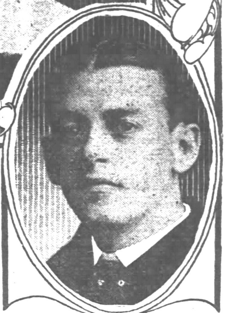 Frederick Roach