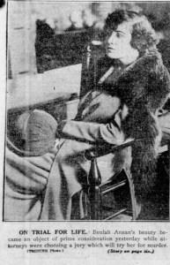 Beulah in Court