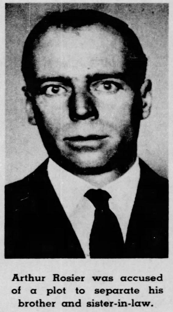 Arthur Rosier