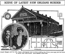 Maggio Murders