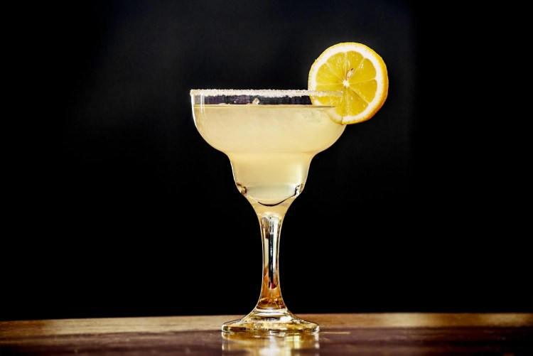 Meyer Limoncello Margarita