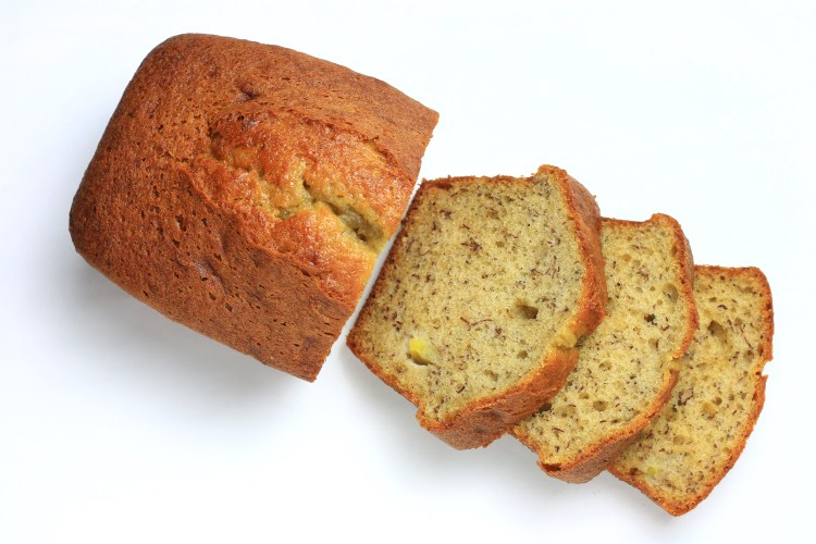 This is the best banana nut bread recipe with pineapple!