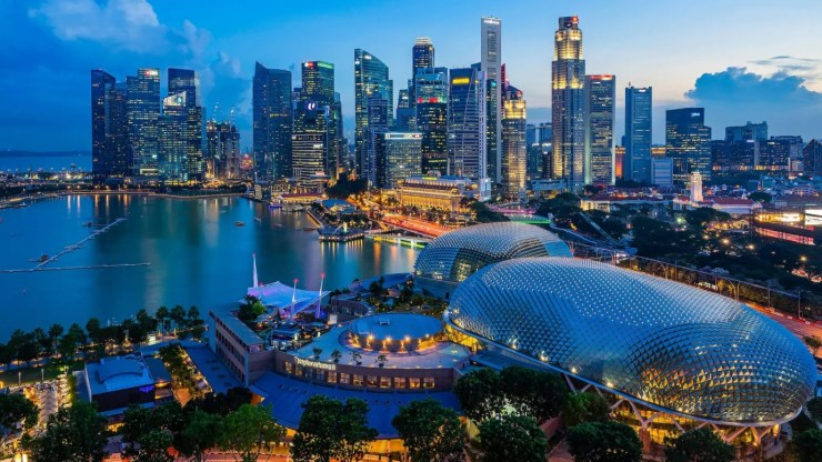 Research 2019: Reasons Why Singapore Is the Best Country for Scandinavian People - ScandAsia