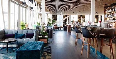 Scandic Continental Hotel Stockholm