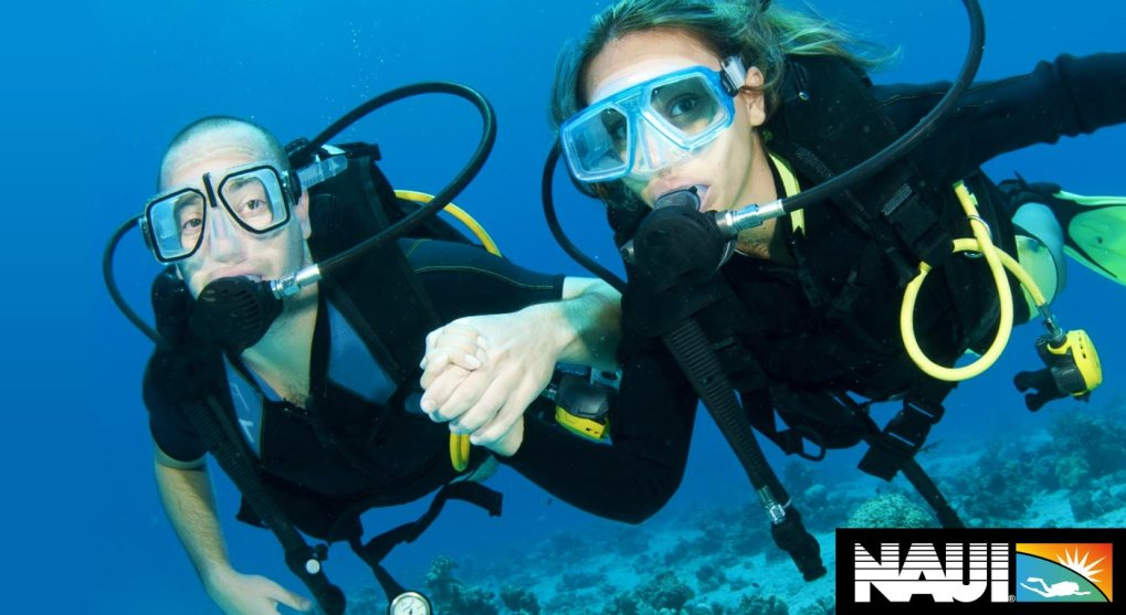 naui training assistant course puerto galera
