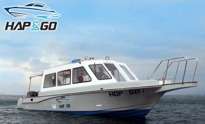 hop and go boat batangas puerto galera