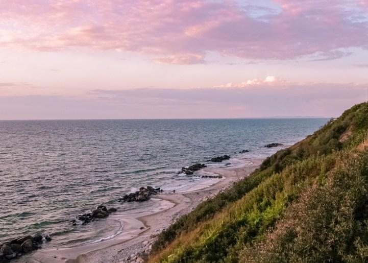Vejby Beach