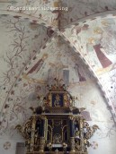 Elmelunde church choir