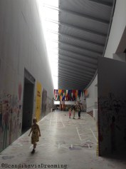 Galerie pour les enfants