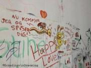 Mur d'expression libre