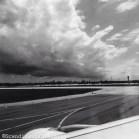 Parés au décollage Toronto