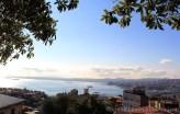 Baie de Valparaiso