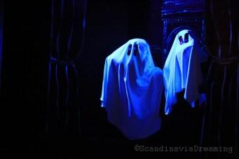 Fantômes de Tivoli