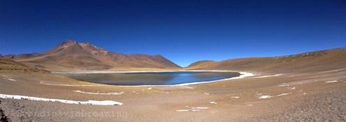 Lagunes d'Atacama