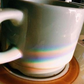Le café c'est magique