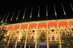 Salle de spectacles de Tivoli