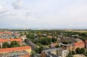 Amager vue de Christianshavn