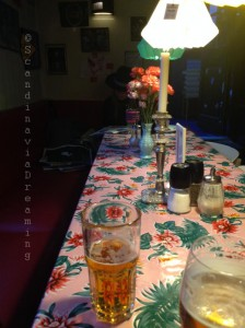 Kaffebar à Amager