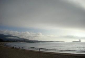 Plage de Vigo
