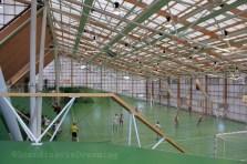 Prismen - Football en salle