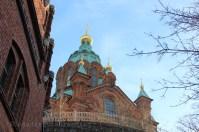 Cathédrale orthodoxe d'Helsinki