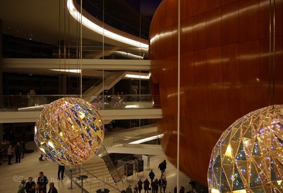 Opéra de Copenhague