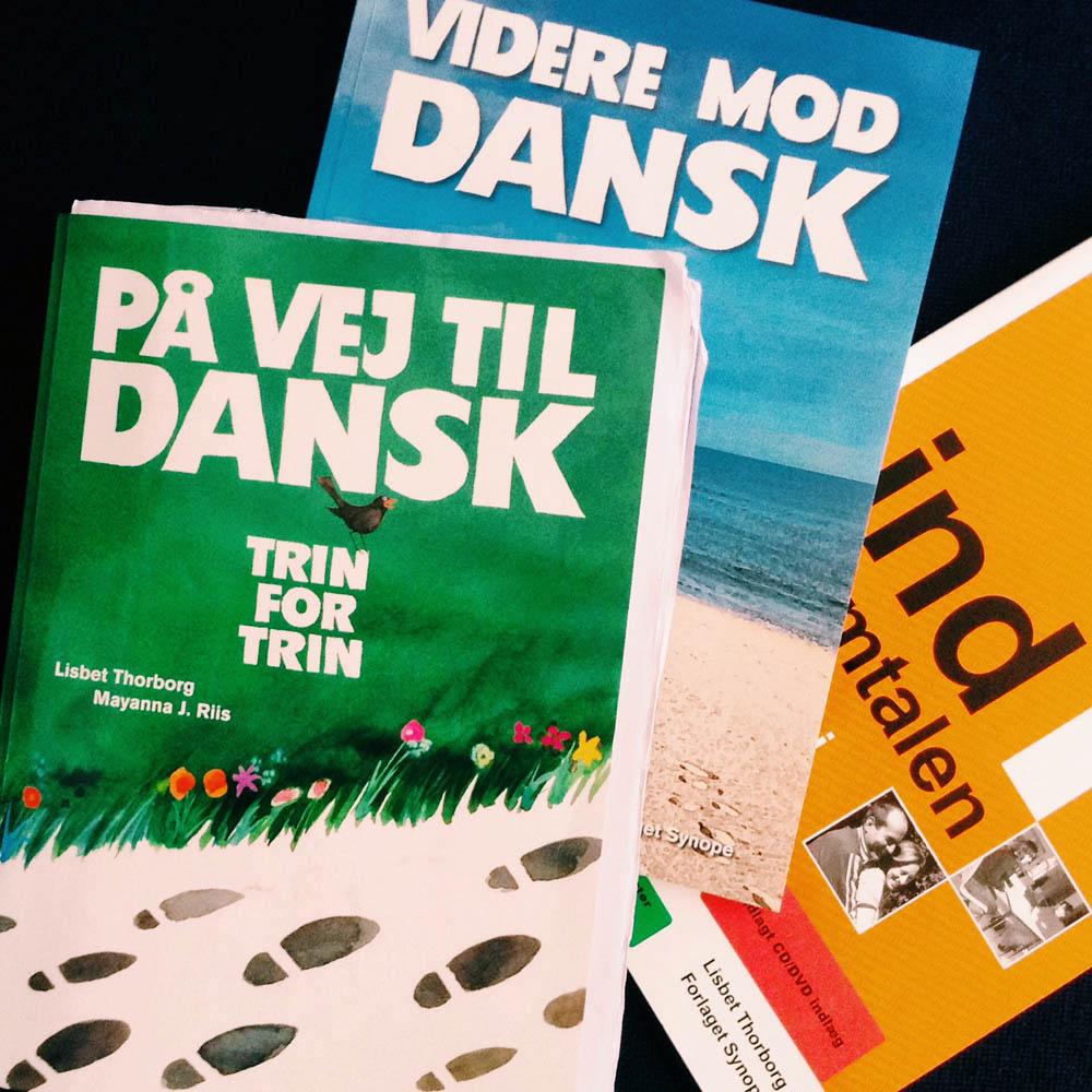 Apprendre le danois (9)