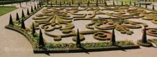 Jardins à la française au Danemark